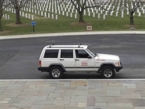 Commercial - Arlington National Cemetary